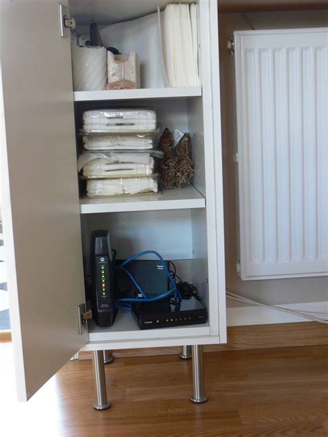 Customized hallway solutions IKEA Hackers IKEA Hackers
