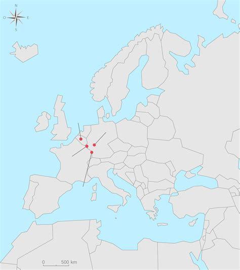 siege bce kartable 3ème géographie spécifique exercices