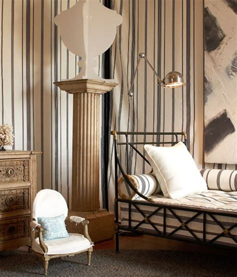 House Inspired Showhouse Ideas by A Corner In A Fully Tented Empire Style Inspired Space