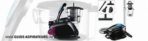 Aspirateur Bosch Silencieux : l aspirateur tra neau bosch bgs5sil66b relaxx notre test ~ Melissatoandfro.com Idées de Décoration
