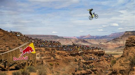Compilation Best Of Red Bull Rampage  Goprobest Moments