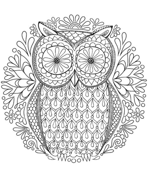 hard coloring pages  az coloring pages