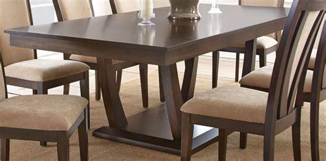 extendable rectangular dining table gabrielle extendable rectangular dining table from steve