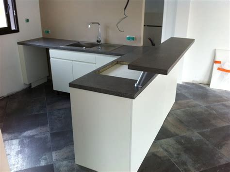 choix cuisine cuisine beton cire blanc 20171030024037 tiawuk com