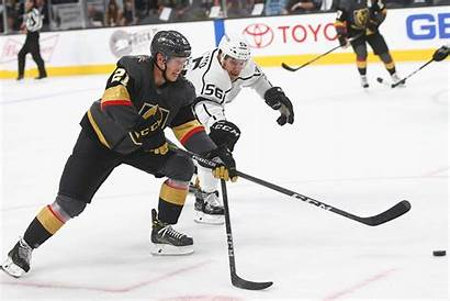 Vegas Knights Golden Las Kings Nhl Hockey