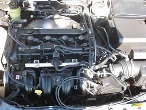 2005 Ford Focus Zx5 Ses Hatchback 2 0 Liter Dohc 16