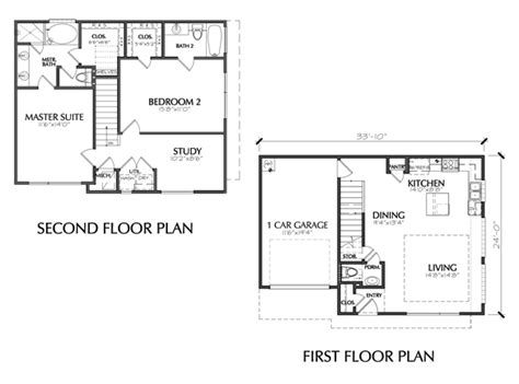 townhomes with master bedroom on floor modern two story townhouse floor plan for 21168