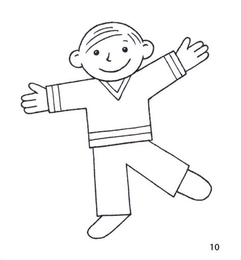 Flat Stanley Template Printable by 20 Best Flat Stanley Images On Flat Stanley