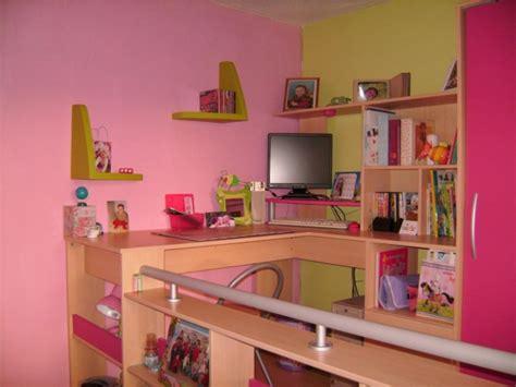 bureau fille 6 ans bureau pour chambre de fille paihhi com
