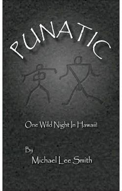 punatic  wild hawaiian night  michael lee smith