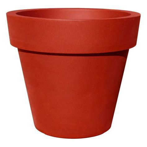 pot de fleur 100cm ikon pot pour exterieur