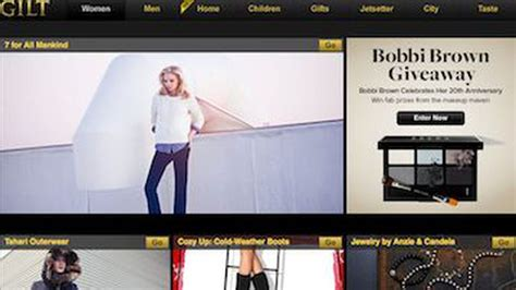 Gilt.com Goes Global