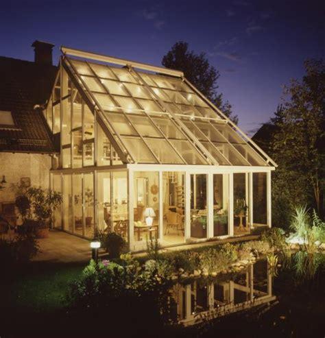 Büro Schöner Gestalten by Der Wintergarten Inspiration Und Ratgeber Sch 214 Ner Wohnen