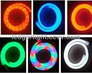 newest 220V LED Neon Flex Light 80leds meter purchasing