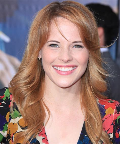 katie leclerc hairstyles