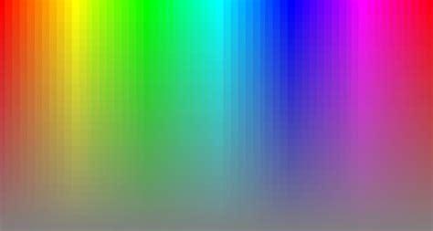 rainbow color rainbow colors by nati11184 on deviantart