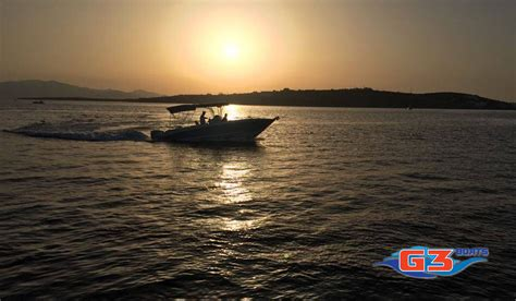 G3 Boats Greece by G3boats Northstar 3 G3 Boats
