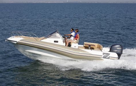 Zodiac Boat Uae by Zodiac Comfort Cruising Range N Zo 700 Cabin For Sale