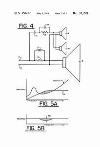 Patent Usre31228 - Loudspeaker System