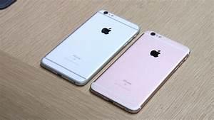 iphone 6s plus prijs