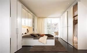 Modele De Chambre A Coucher Moderne : chambre coucher moderne photo 15 20 chambre coucher moderne eyckens ~ Melissatoandfro.com Idées de Décoration