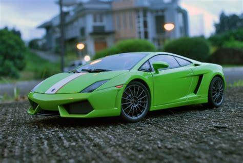 hd car wallpapers lamborghini gallardo green