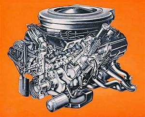Ford 427 Sohc Vs  Chrysler 426 Hemi  Win-win
