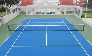 Best Tennis Courts Construction in Dallas Fort Worth DFW