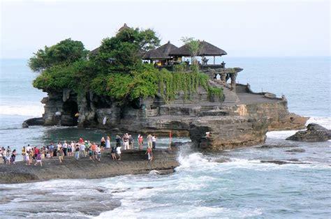 pulau bali wisata pulau dewata visit indonesia