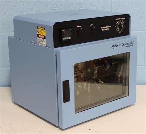 Robbins Scientific 1000 Hybridization Incubator