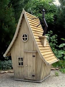 Cabane En Bois Pour Enfant : la cabane d 39 alice ~ Dailycaller-alerts.com Idées de Décoration