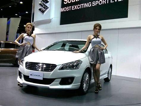 Modifikasi Suzuki Ciaz by Suzuki Ciaz Promo Dan Harga Mobil Suzuki Terbaru