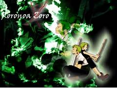 One Piece Wallpaper After 2 Years Zoro Roro