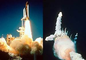 Did The Challenger Astronauts Survive Impact? - Project ...