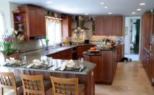 peninsula island kitchen transitional kosher kitchen with island and peninsula transitional kitchen other by