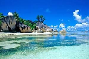 Seychelles By The Seashore Seychelles