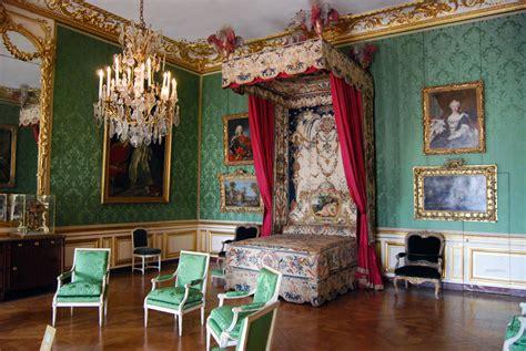 chambre baroque history of interior design baroque