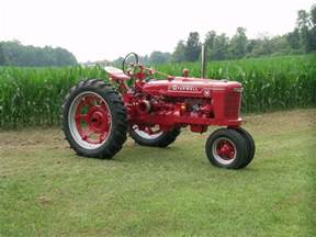 Image result for farmall tractor images