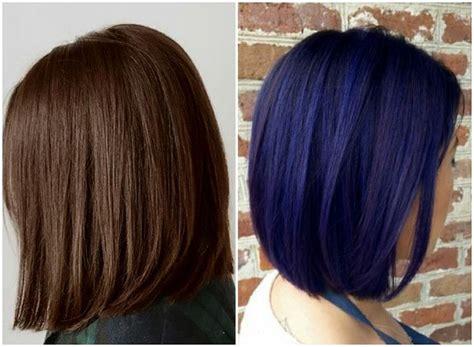 1000+ Ideas About Indigo Hair On Pinterest