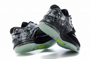"For Sale Nike KD 7 (VII) Custom ""Fireworks"" Black-White ..."