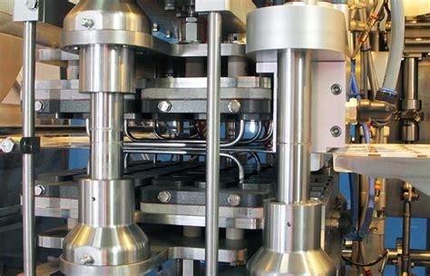 series forming filling sealing machine  mini portions trepko sa