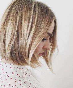 ganz easy  einfache frisuren fuer duenne haare frisuren