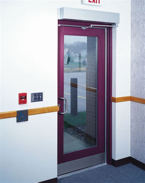 understanding  accessibility requirements  doors