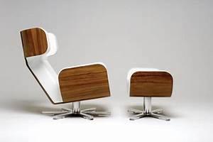 Eames Chair Kopie : designer sessel lyx wing lounge chair von michael malmborg zeitgeist ~ Markanthonyermac.com Haus und Dekorationen