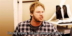 Parks and Recre... Andy Dwyer Birthday Quotes