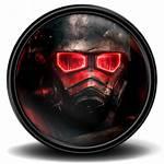Fallout Icon Vegas Icons Games Kick Vector