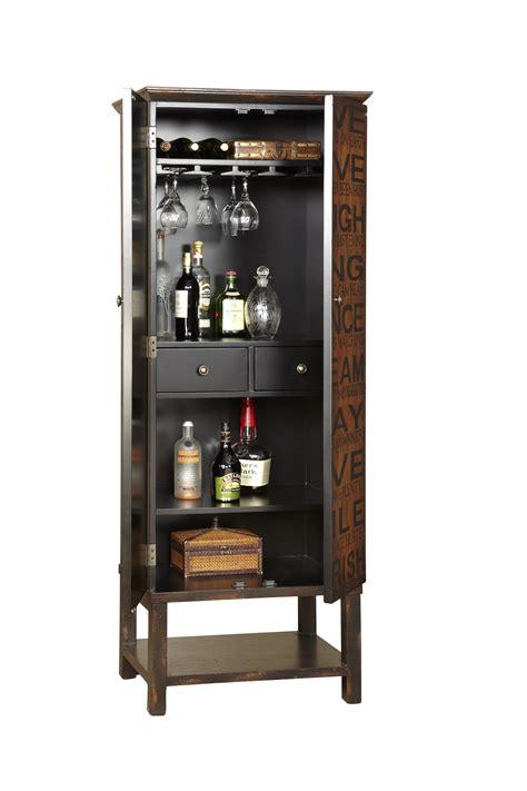 Buy Accentrics Wine Cabinet By Pulaski From Www