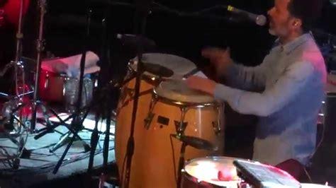Los Amigos Invisibles Ponerte En Cuatro Unplugged Live