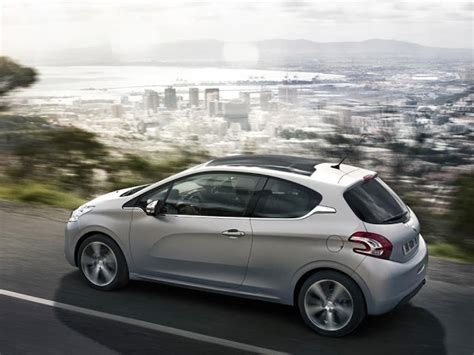 Peugeot Bikes Prices by 2014 Peugeot 208 Prices Photos Prices Worldwide For