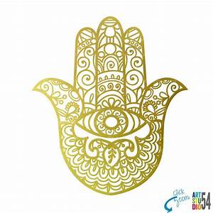 304 best Hamsa and other luck stuff images on Pinterest ...